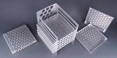 perforated metal - Google Search