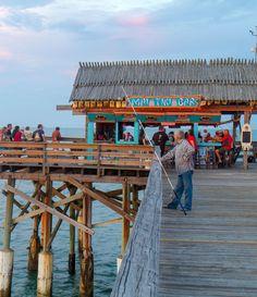Mai Tiki Bar in Cocoa Beach, FL