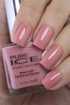 I wish I got this color in my #JingleVoxBox!! Pure Ice Taupe Drawer