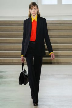 Jil Sander FALL 2015 READY-TO-WEAR