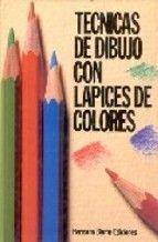 tecnicas de dibujo con lapices de colores-iain hutton-jamieson-9788487756054
