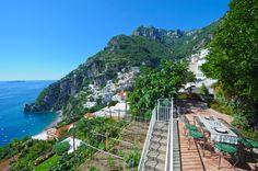 La Prestigiosa di Positano- Positano accomodation holiday vacation rental - rent…