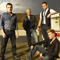 Find Westlife bio, music, credits, awards, & streaming links on AllMusic - Irish boy band who have achieved massive success… Kian Egan, Nicky Byrne, Shane Filan, Eclipse Of The Heart, Irish Singers, Irish Eyes Are Smiling, Heart Songs, Fandom, Irish Boys