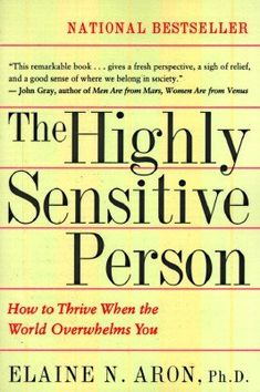I think EVERYONE should read this book!! It will help you understand the 20% of us HSPs better.
