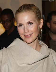 "Kelly Rutherford Photo - TOD'S & Vanity Fair Host Cocktails For ""Italian Touch"""