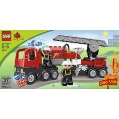 Fire Truck 4977