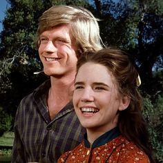 See #AlmanzoWilder and #LauraIngalls' relationship blossom in the #LittleHouseonthePrairie: Season Six Deluxe Remastered Edition, available for the first time on Blu-ray and DVD TODAY! http://amzn.to/1UelYeK