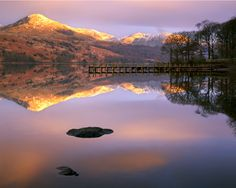 Coniston Water by Sean Lewis on Ireland Landscape, Seven Wonders, English Countryside, Beautiful Places, Beautiful Scenery, Amazing Places, Lake District, Holiday Travel, Amazing Nature