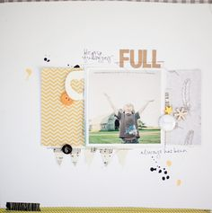 Full by marcypenner at @Gail Mounier Calico