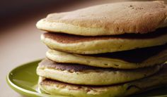 Jen Jewell's Simply Delicious Protein Pancake Recipe