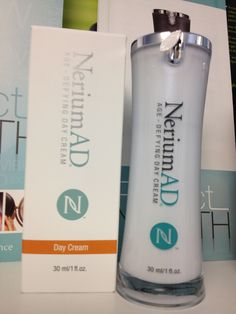 The newest product from Nerium International - now you can have 24hours of the Nerium experience!