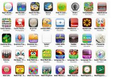 My top classroom apps.