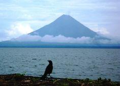 Vulcão Concepcion - Ilha Ometepe - Lago Nicarágua (Cocilboca) - Nicarágua - Viagem com Sabor Foto 12