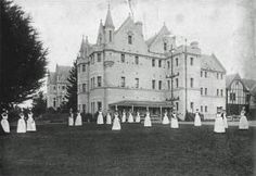 Janet Frame is committed to Seacliff Lunatic Asylum