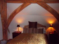 Foley Farm Barn | Luxury Bed and Breakfast | Kent UK
