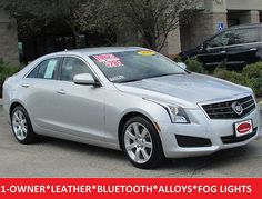 nice 2013 Cadillac ATS 2.5L RWD Leather Bose Sound System - For Sale View more at http://shipperscentral.com/wp/product/2013-cadillac-ats-2-5l-rwd-leather-bose-sound-system-for-sale-2/