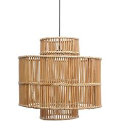 Libra Seminyak Bamboo Rattan Pendant Lamp - Beaumonde Chandelier Ceiling Lights, Pendant Chandelier, Modern Chandelier, Pendant Lighting, Chandeliers, Bamboo Pendant Light, Pendant Light Fixtures, Light Fittings, Rattan Lamp