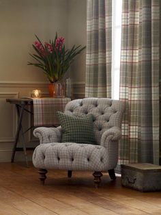Highland Wool Collection | Harris | Bainbridge