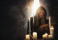 Can you write your own Pagan spell? You might be surprised to learn that by following a few easy steps, and with a little practice, anyone can do it.