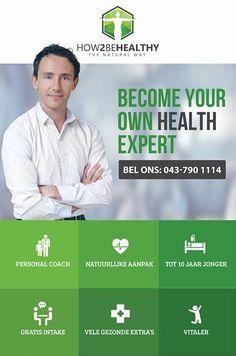 The Natural Way: bij een optimale gezondheid en preventie van ziekten hoort een gezonde en natuurljke levensstijl. Wij helpen je graag hierbij!