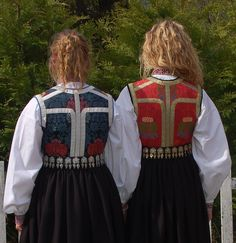 Folk Costume, Costumes, Norwegian Clothing, Norwegian Vikings, Going Out Of Business, Norway, Scandinavian, Ethnic, Doll