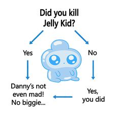 did you kill him tell me Stupid Funny, Funny Stuff, Jelly Kid, American Cartoons, Bravest Warriors, Soft Tacos, Watch Cartoons, Guinness World, World Records