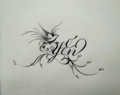 Ideas for drawing body sad beautiful Easy Disney Drawings, Easy Drawings, Brush Lettering, Lettering Design, Drawing Cartoon Faces, Calligraphy Alphabet, Caligraphy, Name Tattoo Designs, Man Illustration