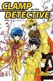 Shoujo, Clamp, Detective, Comic Books, Comics, Cartoons, Cartoons, Comic, Comic Book