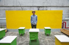 Alex Brown Photography Blog: HK Honey