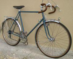 Rene Herse touring bike 1964