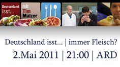 """""""Deutschland isst..."""": Tim Mälzer geht heute Diät-Irrtümern auf den Grund   Sports Insider Magazin"""