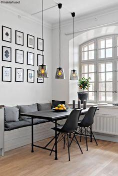 Delicieux Les Meubles De Salle à Manger #mobilier #meuble #chaise #table #banc