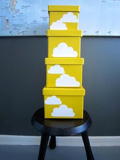 emmas designblogg - design and style from a scandinavian perspective :: love all the clouds ^^