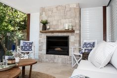 Need some inspiration for your home? Visit our website to learn the various characteristics of each stone and receive individual assistance in choosing just the right product to beautify your home and garden.  #wallcladding #stonecladding