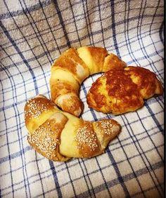 Fűszervajas kifli glutén- és laktózmentesen