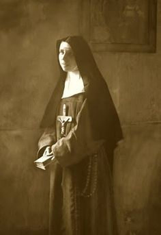 Mystics of the Church: Servant of God Sr Consolata Betrone -Victim Soul