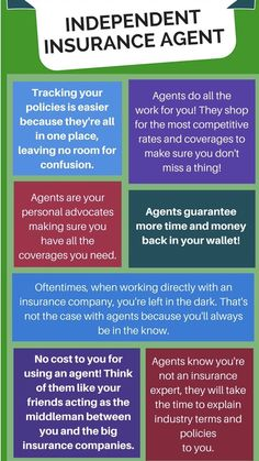 "Top Benefits of Having an Independent Insurance Agent. Top Benefits of Having an Independent Insurance Agent. Ok, I am not an ""Insurance Agent"", I am Life Insurance Agent, Health Insurance Cost, Insurance Humor, Life Insurance Quotes, Commercial Insurance, Insurance Marketing, Term Life Insurance, Cheap Car Insurance, Insurance Agency"