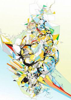 more from http://www.behance.net/gallery/Bonded/873408