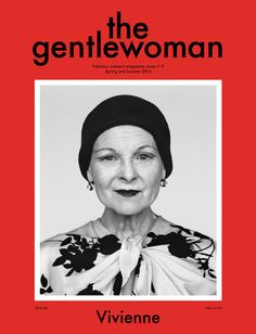 magazinewall: The Gentlewoman (London, UK)