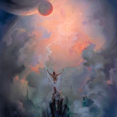 The Human Spirit — John Pitre
