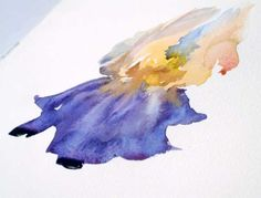 Water Color http://www.watercolor-painting-tips.com/watercolor-blooms.html