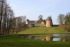 Gaasbeek Castle - Belgium
