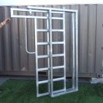 Great for the cattle chute