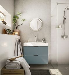 Image result for godmorgon grey turquoise