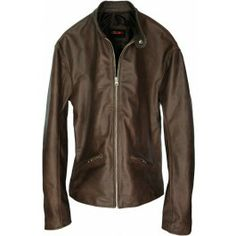 TRON Leather Jacket - TRON LEGACY Movie $419.95