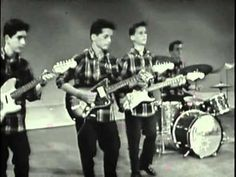 ▶ The Continentals - YouTube