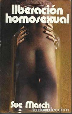 LIBERACIÓN HOMOSEXUAL - MARCH, Sue - Foto 1