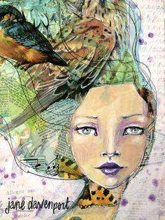 Gallery – Jane Davenport