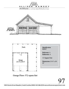 """two car garage dimensions   G0047 is a 2-car garage. The overall dimensions are 24'-8"""" x 38'-10 ..."""
