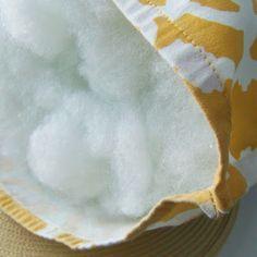 Kanelstrand: DIY No Sew Pillows